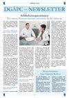 DGAEPC_Newsletter_August 2009