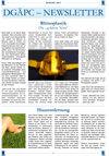 DGAEPC_Newsletter_August_2011