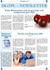 DGAEPC_Newsletter_Dezember_2010