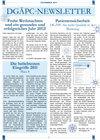 DGAEPC_Newsletter_Dezember_2011