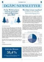 DGAEPC_Newsletter_Dezember_2014