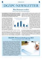DGAEPC_Newsletter_Februar_2013