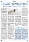 DGAEPC_Newsletter_Maerz_2008