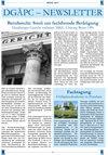 DGAEPC_Newsletter_Maerz_2011