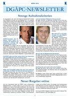 DGAEPC_Newsletter_Maerz_2013