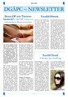 DGAEPC_Newsletter_Mai_2009