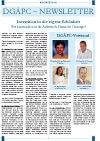 DGAEPC_Newsletter_November_2009
