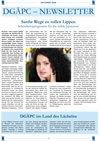 DGAEPC_Newsletter_Oktober_2008