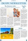 DGAEPC_Newsletter_Oktober_2011