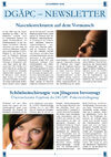 DGAEPC_Newsletter_Dezember_2008
