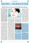 DGAEPC_Newsletter_November_2008