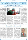 DGAEPC_Newsletter_Januar_2008