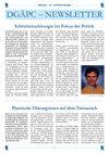 DGAEPC_Newsletter_Dezember_2007