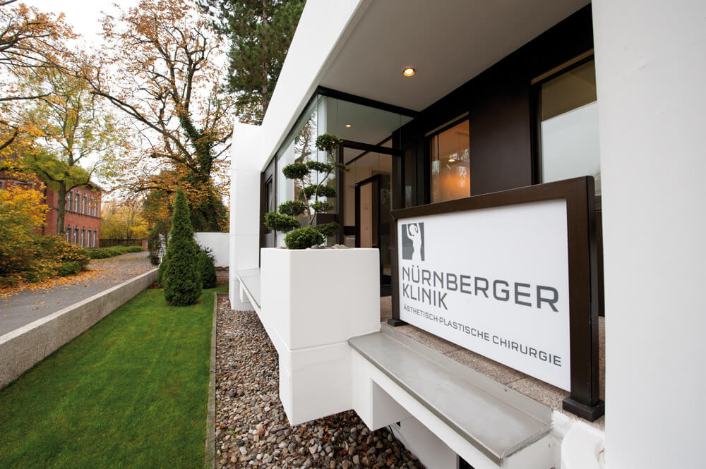 Nürnberger Klinik für Ästhetisch-Plastische Chirurgie