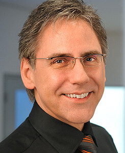 Dr. Heinz Leisen