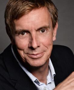 Dr. Helge Jens