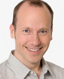 Dr. Lutz Kleinschmidt