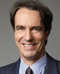 Dr. Sven von Saldern