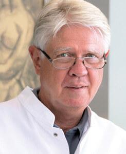 Dr. Wolf D. Lüerßen