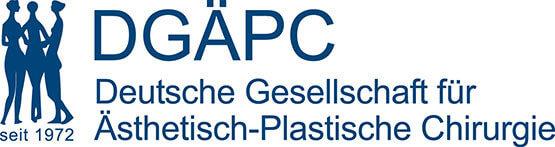 Logo DGÄPC