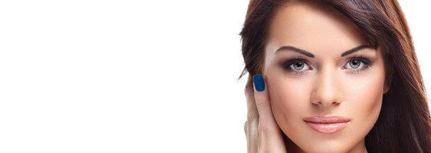 Nasenkorrektur - Nasenoperation