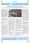 DGAEPC_Newsletter_November_2007
