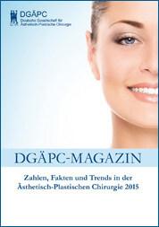 DGÄPC-Magazin 2015