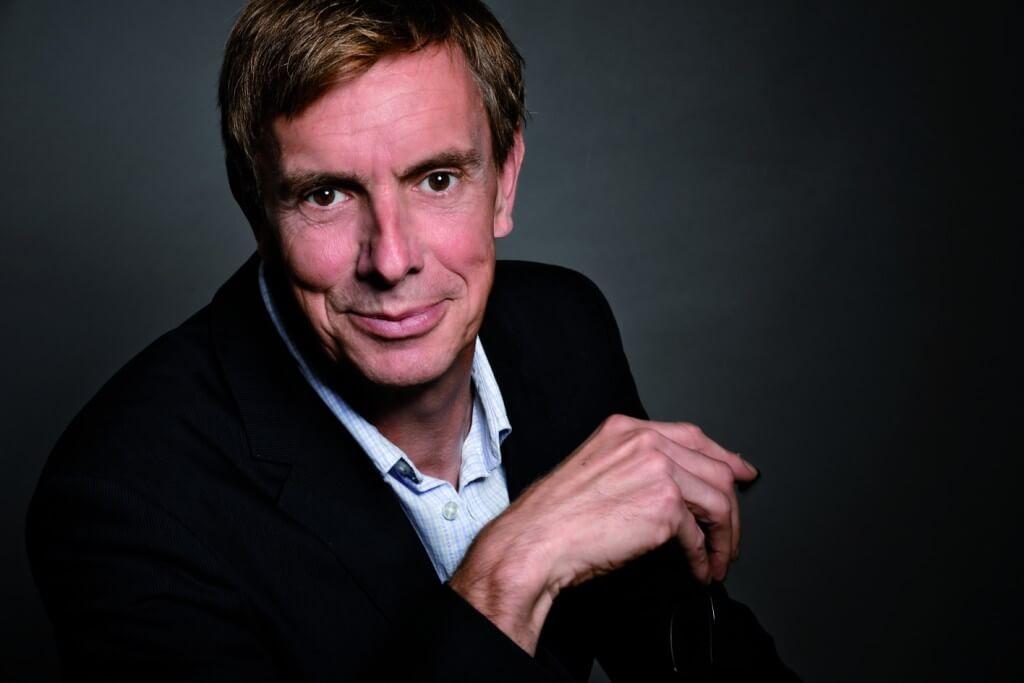 Dr. Helge M. Jens