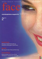 face Ausgabe 02/2015