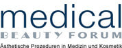 Logo Medical Beauty Forum