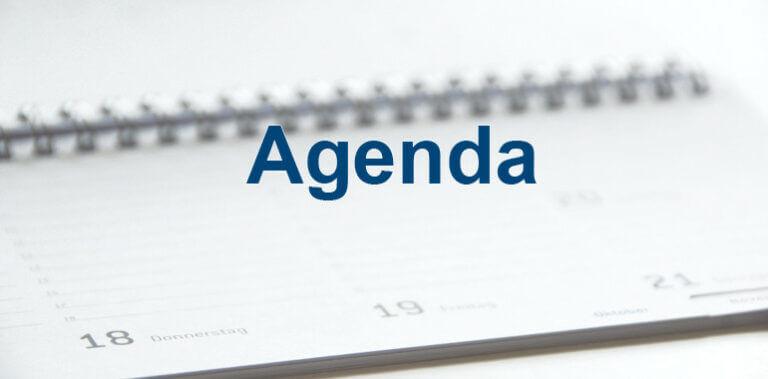 DGÄPC-Agenda: Der Veranstaltungskalender der DGÄPC