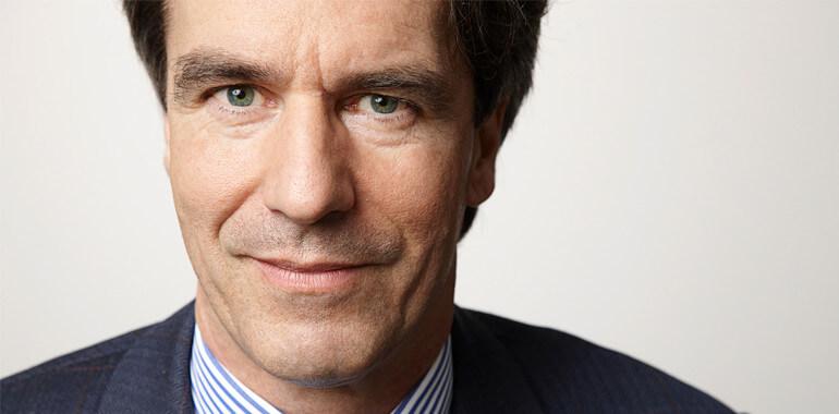 DGÄPC-Präsident Dr. Sven von Saldern