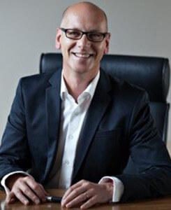 Dr. med. Karl Heinz Horak