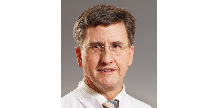 Dr. med. Klaus Ueberreiter (Birkenwerder bei Berlin)