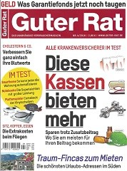 Cover Guter Rat vom 16.03.2016