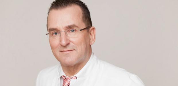 DGÄPC-Porträt: Dr. med. Norbert Kania
