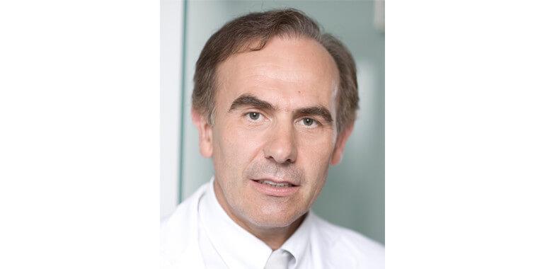 DGÄPC-Porträt: Professor Dr. med. Albert K. Hofmann