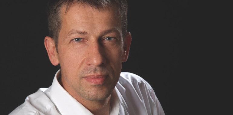 Dr. Harald Kaisers mit neuen Aufgaben