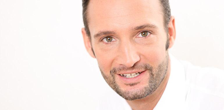 DGÄPC-Vorstand: Dr. Jan Pasel