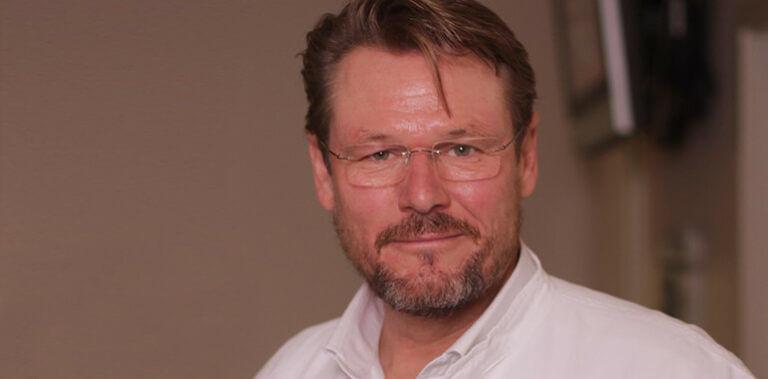 DGÄPC-Porträt: Dr. med. Alexander P. Hilpert