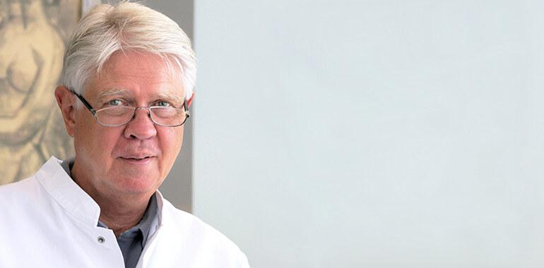 DGÄPC-Porträt: Dr. med. Wolf D. Lüerßen