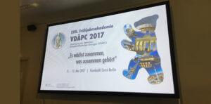 Ästhetik im Fokus: Frühjahrsakademie 2017