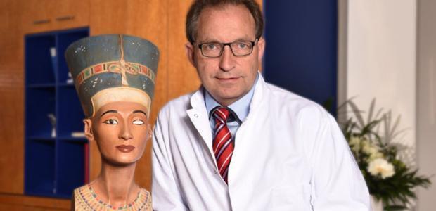 DGÄPC-Porträt: Dr. med. Stefan Schill