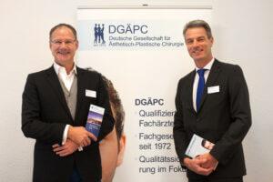 DGÄPC stellt neueste Trends der Ästhetisch-Plastischen Chirurgie vor.