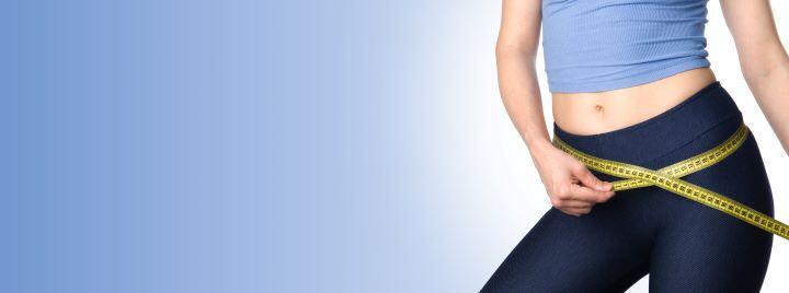 Fettabsaugung Gewichtsreduktion