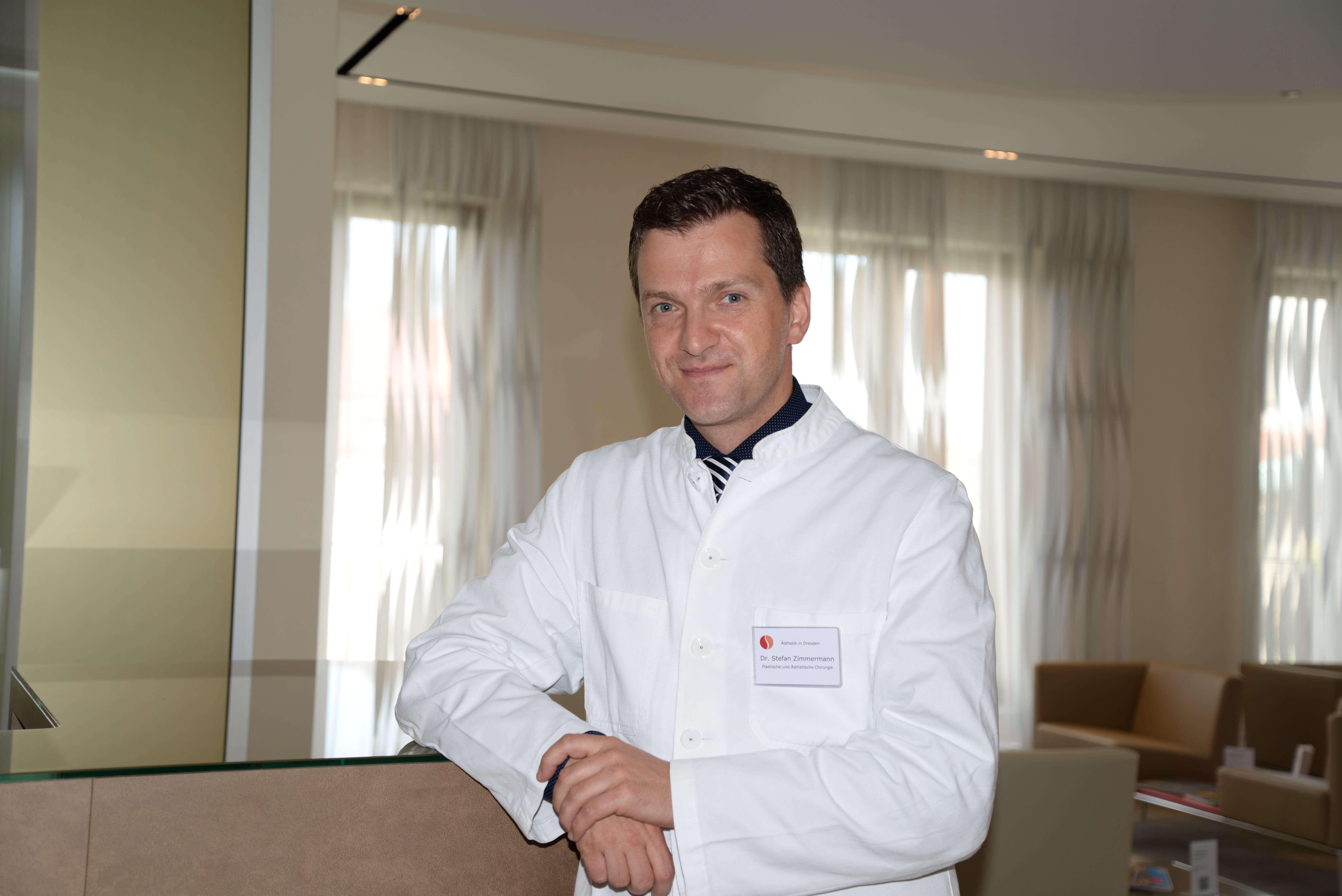 Dr. med. Stefan Zimmermann