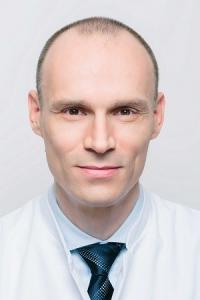 Dr- Rainer Rupprecht | DGÄPC
