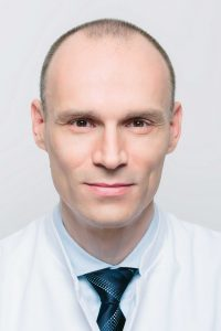 Dr. Rainer Rupprecht