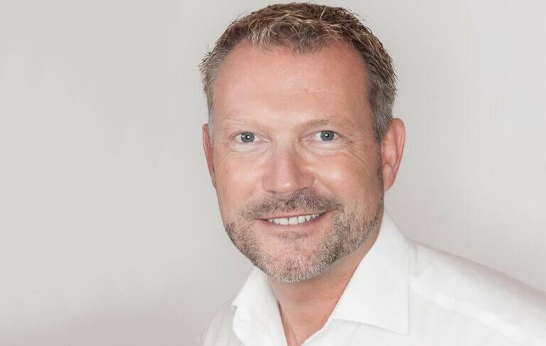 DGÄPC-Porträt: Dr. med. Christoph Krüss