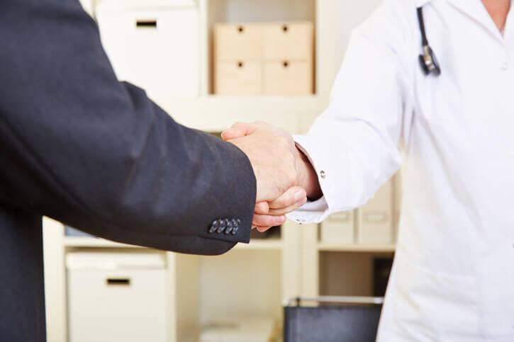 Berufseinstieg Ästhetische Chirurgie